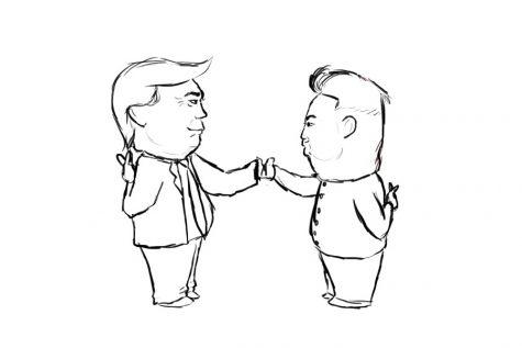 Trump overshoots on North Korea again