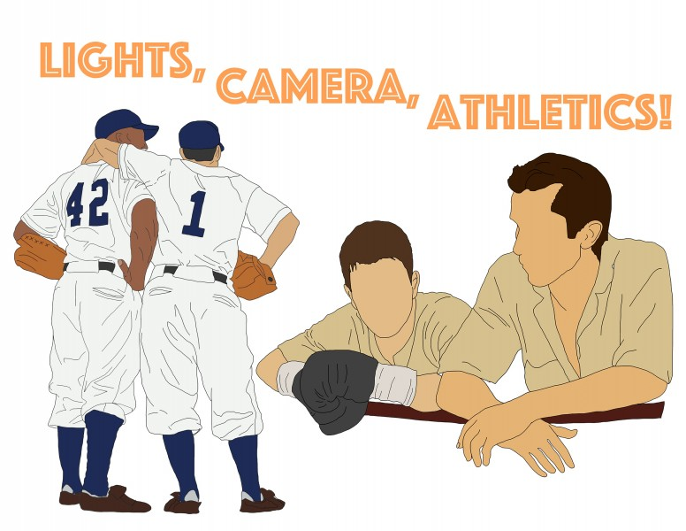 Lights, Camera, Athletics! 5 sports-themed movies to check out