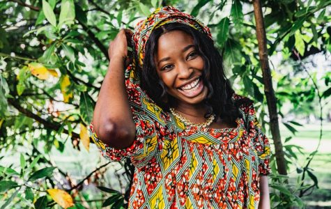 Africana fashion: serving looks, untold history and resistance