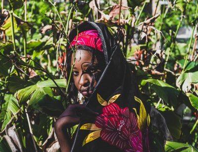 Elana Bush | Photography Editor
