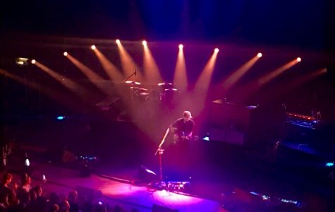 Death Cab for Cutie impresses audience on low-key Tuesday night