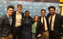 Tulane College Democrats to host National CDA summer convention