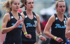 Tulane track and field sprints to the finish of its indoor season