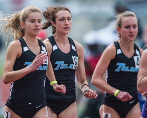 Track and field prepares, changes lineup for conference challenge