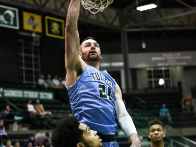Tulane players declare intent for NFL, NBA drafts
