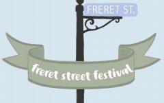 Freret Street Festival kicks off New Orleans' festival season