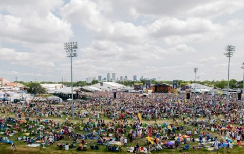 50th Fête: New Orleans Jazz and Heritage Festival gets better with age