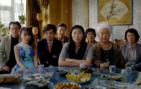 'The Farewell' introduces second-generation American storytelling to Hollywood