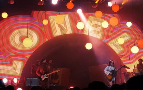 Kacey Musgraves gives Fillmore audience Butterflies