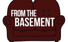 From the Basement: Keep your mascot on the leash