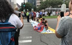 #FreeYoel: Organizers in New Orleans challenge ICE inhumanity