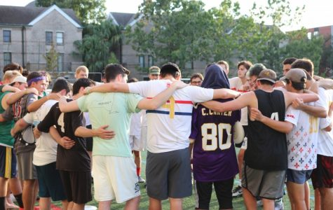 Tulane Ultimate Frisbee changes racist name, addresses privilege