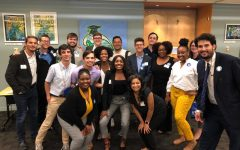 Tulane Hosts College Democrats of America Summer Convention