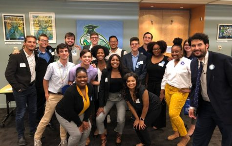 Tulane Hosts College Democrats of America Summer Convention