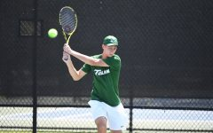 Men's tennis expects successful season, builds on NCAA tournament appearances