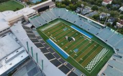 Yulman Stadium lowers concession prices, hopes to attract larger crowd