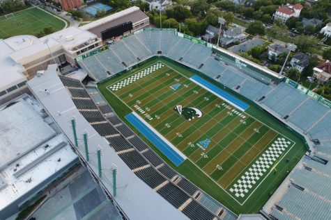 The ceremony would have been held at Yulman stadium.