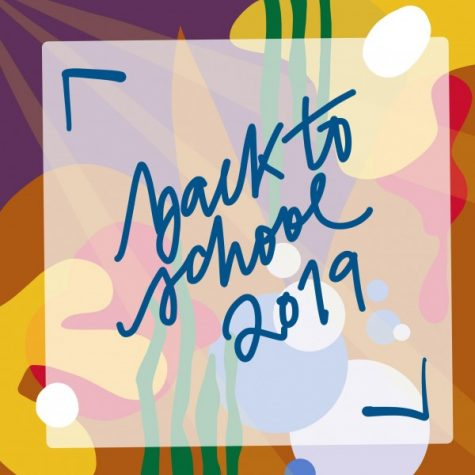 Playlist to get you back into your school groove from