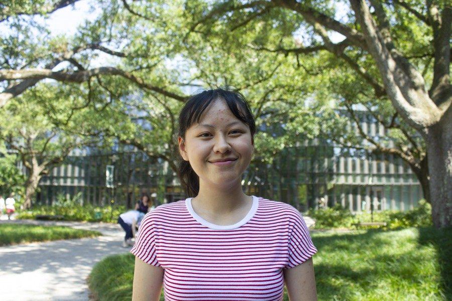 Ashley Chen