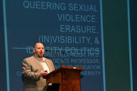 LGBTQ+ student sexual misconduct report identifies disparities in queer experience