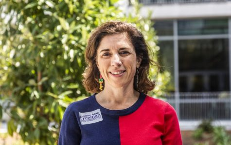 Q&A with Aimee Freeman, Tulane professor in runoff for state office