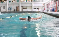 Tulane swimming & diving kicks off season against LSU
