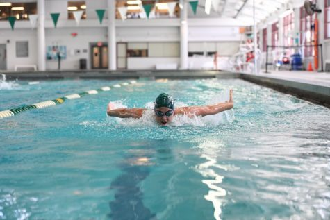 The Tulane women's swimming and diving team heads to North Miami, Florida, for its next meet Oct. 18-19.