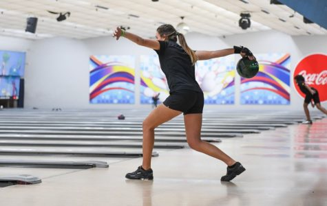 Tulane's bowling team strikes gold