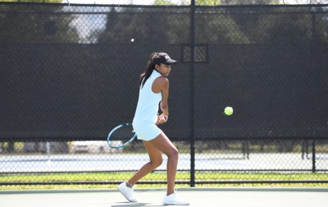 Tulane women's tennis freshmen have impressive debut