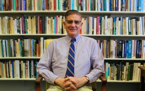 Ten quick questions at Tulane: Randy Sparks, Tulane history professor