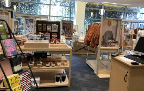 Urban Outfitters pop-up opens in Tulane bookstore