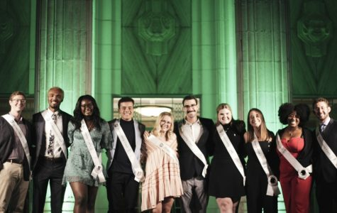 Tulane introduces first gender-inclusive homecoming court