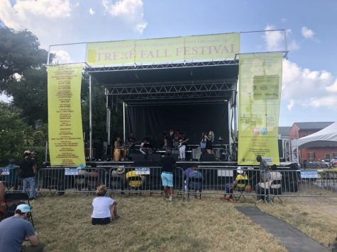 Review: Tremé festival contributes lively culture not found Uptown