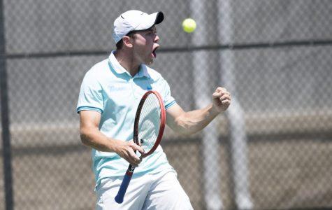 Tulane tennis alumnus Dominik Koepfer impresses at US Open