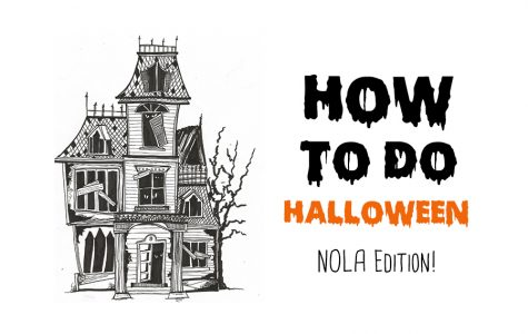 How to do Halloween in NOLA: Top events and attractions