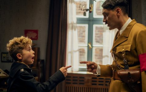 "Review: Nazi satire ""Jojo Rabbit"" aims to inspire love"