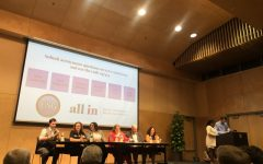 USG sexual violence town hall addresses climate survey updates