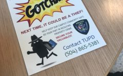 TUPD's 'Gotcha' program wastes resources, belittles students