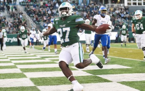 Tulane football enters final 3 games hoping to land more impressive bowl game