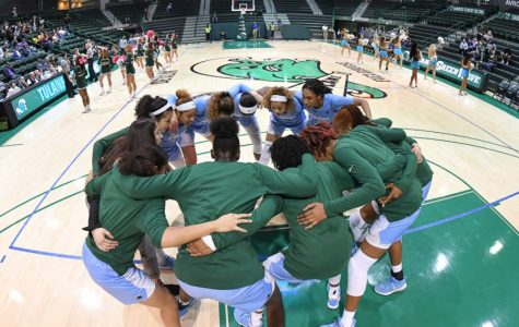 Opening Tip: Green Wave women's basketball season begins with dominating win