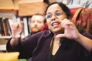 Ten quick questions at Tulane: Dr. Vijayaraghavan, cell and molecular biology professor