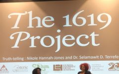 On the 1619 Project and looking for Black justice