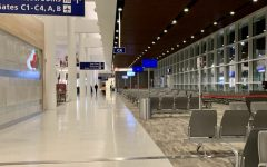 New Orleans opens new airport terminal