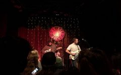 Allah-Las grace One Eyed Jacks with groovy charm