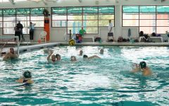 Club water polo team welcomes seasoned freshmen