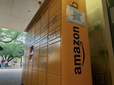 Post-Bruff mail services to take effect Monday