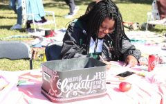 Celebrate Mental Health Festival encourages self care before finals