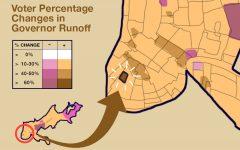Tulane-area precinct observes 118% increase in voter participation