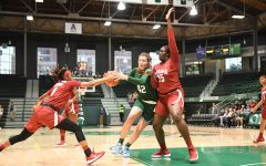 Tulane Women's Basketball Ready for Conference Play After Tough Schedule