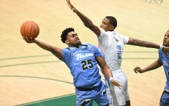 Green Wave men's basketball tips-off with strong 7-1 record